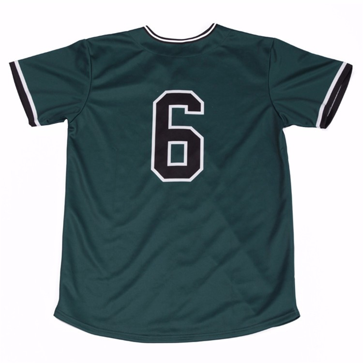 baseball jersey wholesale