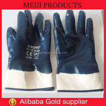 Nitrile Coated Glove Nitrile Working Glove Work Gloves For Sale