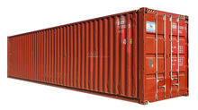 40 feet high cube container new