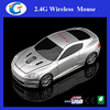Shenzhen factory direct custom wireless optical car mouse wirless mouse