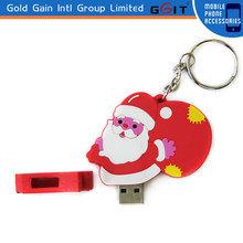 Memoria Flash Drive USB personalizable para teléfono móvil de tamaño grueso a precio económico, Tarjeta de memoria de fabricación china para venta al por mayor