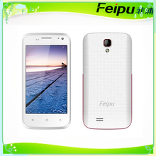 CE approved high quality cheaest smart phone with MTK 6572 Android OS 4.4 Dual core 4.0inch LCD