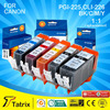 Best selling products ink cartridge PGI-225 / CLI-226 for Canon printers