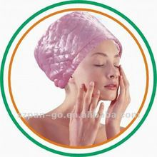 pangao heat cap for hair with CE heating from manufacturer