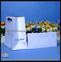 Paper bag with logo print 230gsm-350gsm art paper with matt/glossy lamination