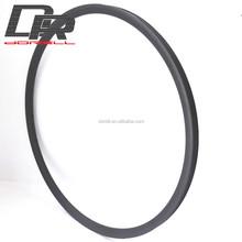 Custom 29 inch XC mtb rim 27mm width, 24mm depth carbon off road bike rims 29er