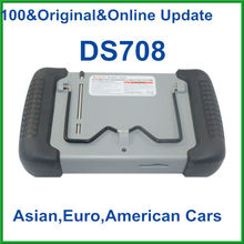 Promotion!!!2013 Highly Recommend 100% Original Autel MaxiDAS DS708 automotive diagnostic tool with fast delivery