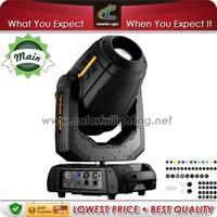 Brand New Beam Spot Wash 3in1 Moving Head Light 10R 280W Spot