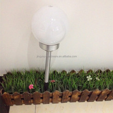 2014 Hot Sale Popular led garden ball light led lighting products