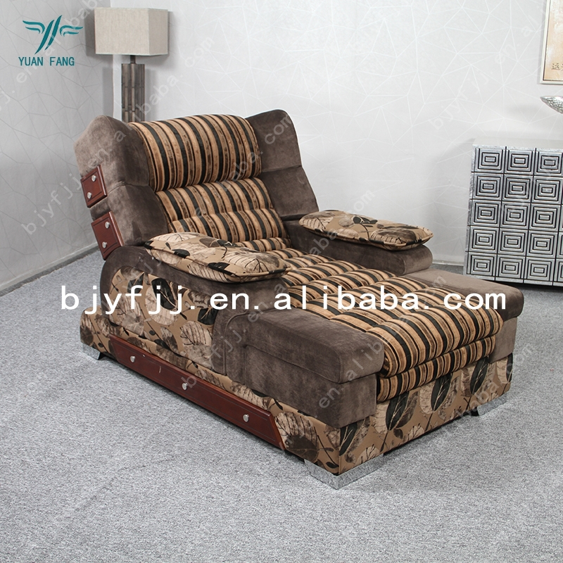 Electric Fabric Recliner Massage Sofa Beds Buy Recliner
