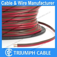 24 AWG Two Conductor Power Wire