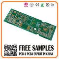 Multilayer Pcb fabricación, fr4 94vo rohs pcb, placa de circuito impreso fr4 producción