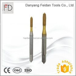 OSG Same Quality Taps China