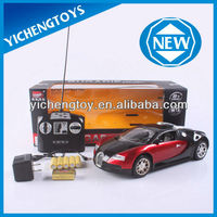 4 channels rc car toy 1 4 scale rc cars for sale