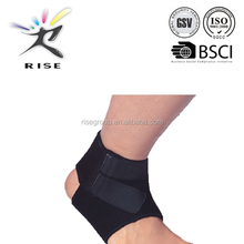 sport ankle support with various size and colour