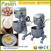 Pizza dough mixer machine / dough mixing machine for making pizza / electric dough mixer