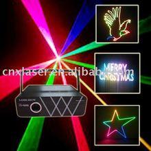 1W RGB stage laser show system