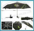 la producción de nuevo al aire libre paraguas plegable