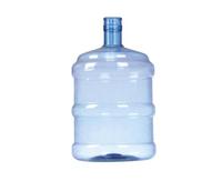 dispenser bottle 5 gallon PET water bottle