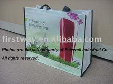 RPET Reusable Shopping Bag