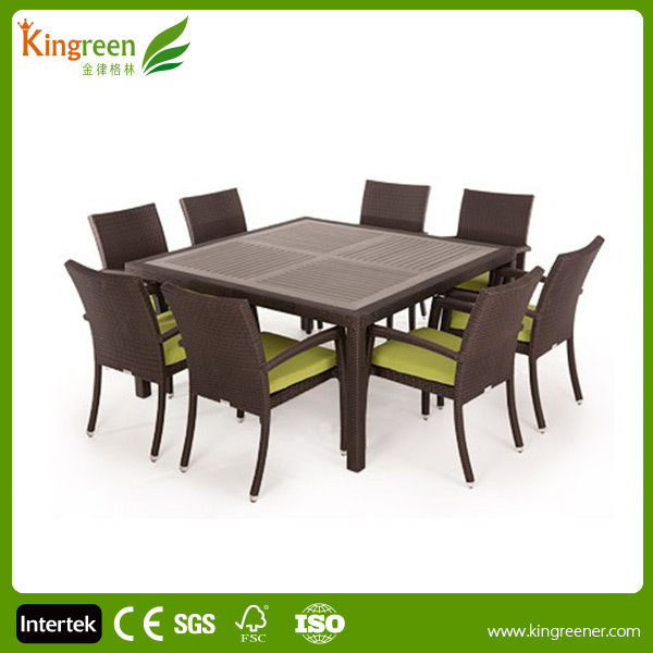 Classic Design Outdoor Furniture Teak Wood Garden