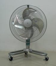 18 inch Floor Fan with wheels and handle KMQ-1845