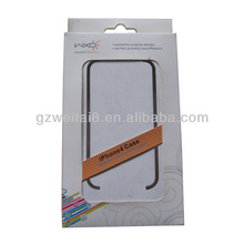 cell phone cases boxes box for phone case paper packaging box for cell phone case