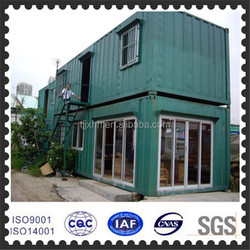 cheap prefab portable house for sale/steel structure warehouse
