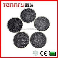 China Manufacture High Carbon calcined petroleum coke