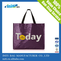 pp woven bags china/hand made felt bags wholesale pp woven bags china