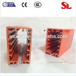 Soler conductor rail in high quality and attractive price