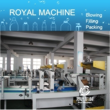 New design automatic shrink wrap packing machine with great price