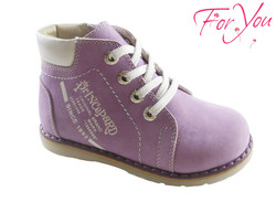 small MOQ cheap infant shoes,leather infant shoes