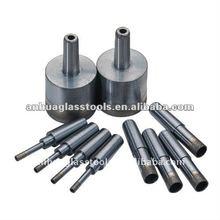 5mm cone series metal bond diamond drill
