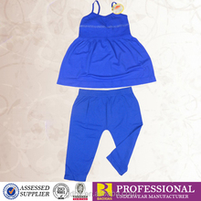 Comfortable seamless girls dresses, children clothing baby girl dress