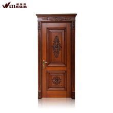 Wood door price exterior door <span class=keywords><strong>home</strong></span> <span class=keywords><strong>depot</strong></span> modern house doors wooden door