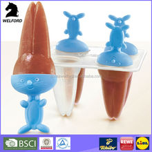 2015 hot selling colorful brand new popsicle molds