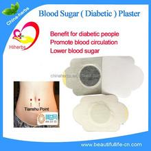 Blood Sugar/ Diabetes Patch