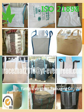 Customized design big bags, OEM production bulk bag with customized features