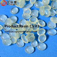 Factory Supply High Quality Sole Rubber China C5 Petroleum Resin