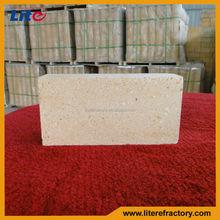 make corrosion resistance high alumina fire brick for glass kiln