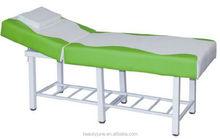 custom bed rest pillow/master massage table/table shower massage