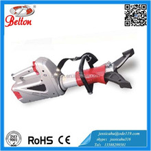 Electric Rescue combination of hydraulic combination tool BE-ESC-350 used to firefighting rescue