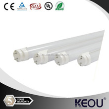 HOT SALE SMD2835 reasonable price led tube 3500/2700/7000/5500/6500/4500/3000/6000/4000/5000K with TUV VDE UL CUL CAS ETL listed