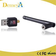 802.11n Wifi 150Mbps Mini Wireless USB Adapter