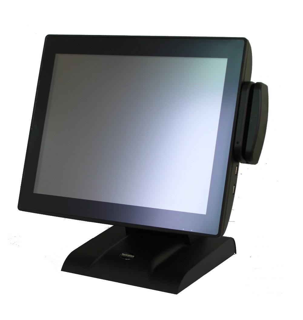 2017 New Pos Terminal Touch Screen Pos Machine india price