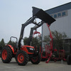 tractor front end loader / front end loader for small farm tractor