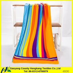 China Manufacturer 5 star hotel 100% cotton border face towels