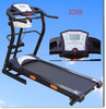 folding electric treadmill exercise equipment machine with 2HP sports goods AMA-526B