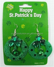 St Patrick's ear accessories/kids party decoration